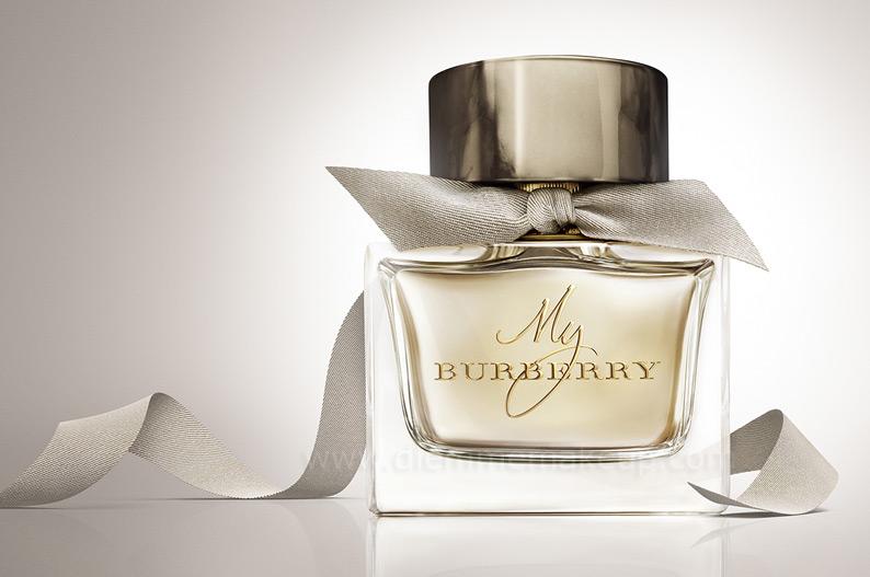 Burberry My Burberry Eau de Toilette ~ Nouveaux Parfums