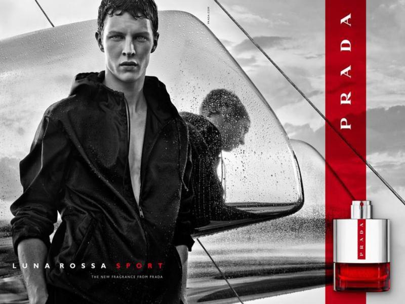 c2febc20a برادا وسعت مجموعه Luna Rossa مع العطر الجديد للرجال PRADA LUNA ROSSA SPORT  ، فقد سبقه عطر Luna Rosa عام 2012، Luna Rossa 34th America`s Cup Limited  Edition ...