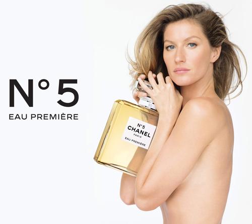 50fbcbfe Chanel No 5 Eau Premiere ~ New Fragrances