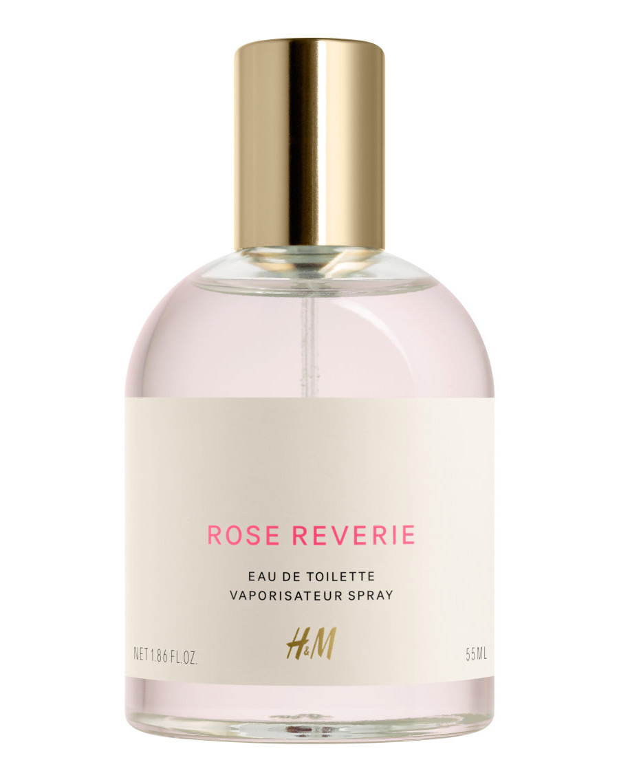 efc2772fe H&M Fragrances ~ إصدار جديد