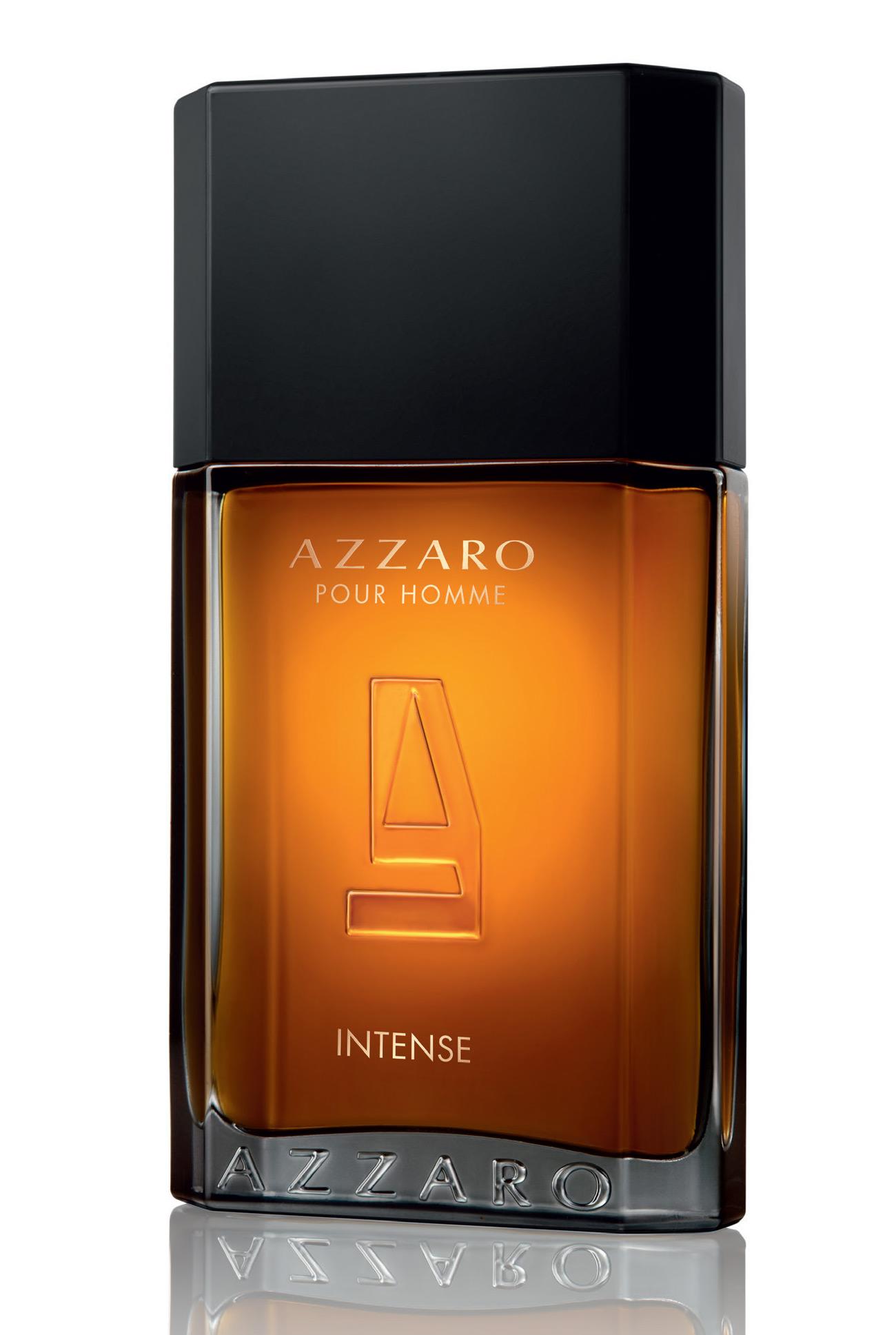 Azzaro Pour Homme Intense 2015 New Fragrances