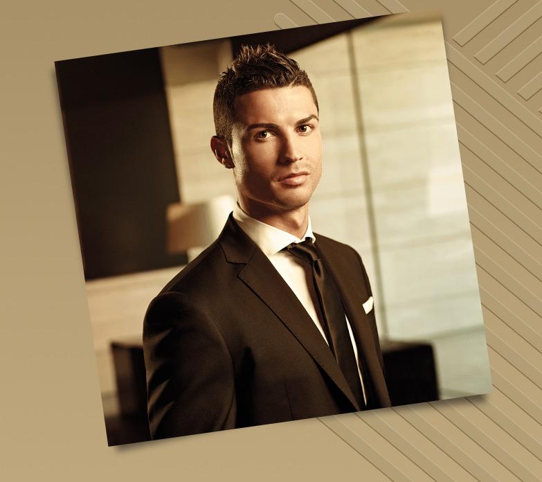 750a8b249 Cristiano Ronaldo Legacy ~ New Fragrances