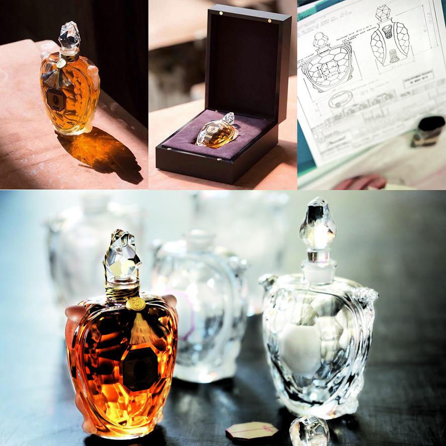 Tortue Flacon Guerlain Parfums ~ Nouveaux eBdrCox