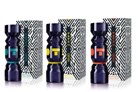 TotemBlueOrangeYellow ~ Nouveaux Kenzo ~ TotemBlueOrangeYellow Parfums Kenzo Nouveaux nN8wO0vm