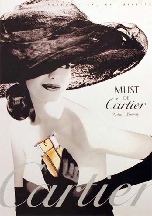 Parfum Parfums Must ~ Cartier Nouveaux De wkuiPlTOXZ