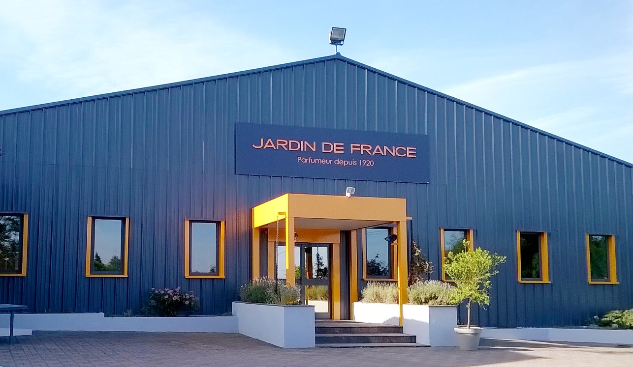 Jardin de France Past and Present: An Interview with ...