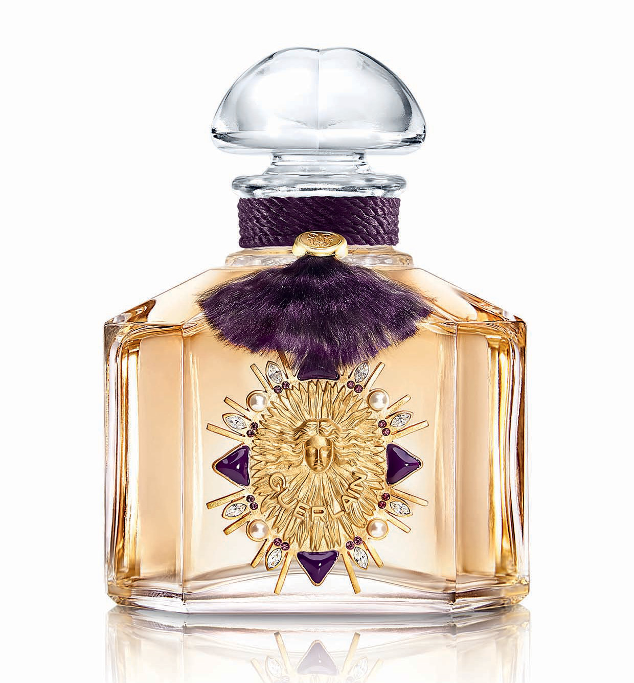 Parfums De Nouveaux Guerlain Bouquet Le Reine ~ La nw0Pk8O