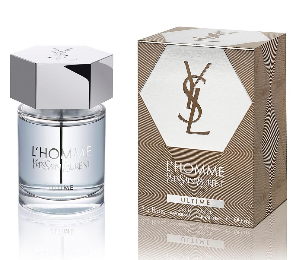 09dd062c0f Yves Saint Laurent L'Homme Ultime ~ New Fragrances