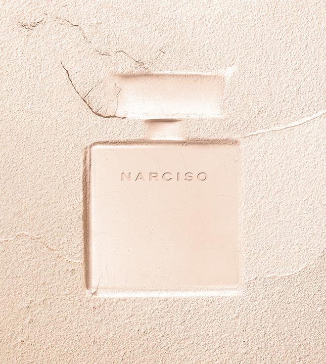 3b603a84c ومن المفترض أن تستمر قصة الشهوه والإغواء في خط Narciso بعد أن إنطلق مؤخرا  Narciso Poudrée . وكان الهدف هو خلق عطر يؤكد على الأنوثة الطبيعية، ولكن  الناضجه.