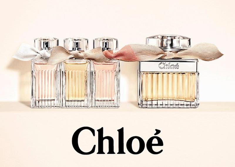Collection Chloé My Little Chloé 2016 Nouveaux Parfums