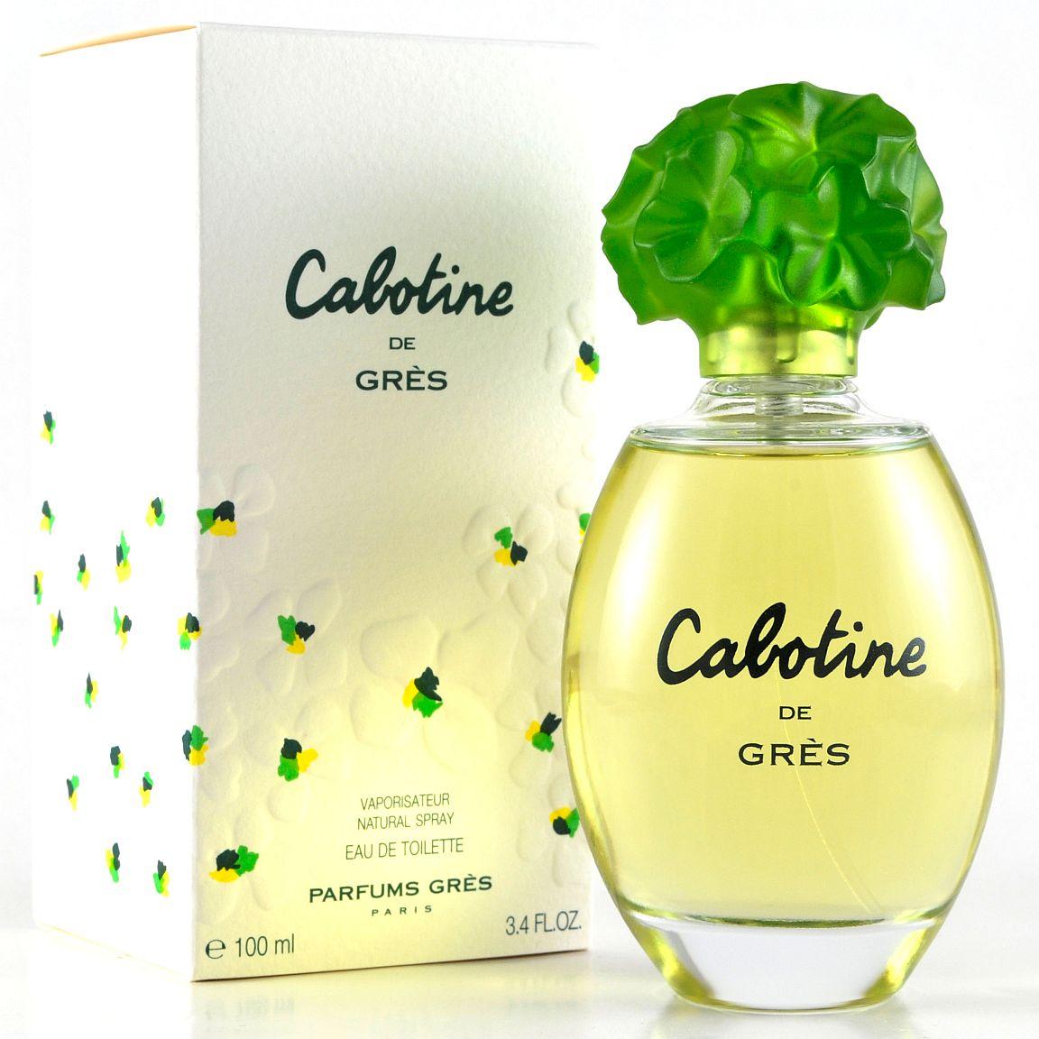 cabotine perfume precio en paraguay