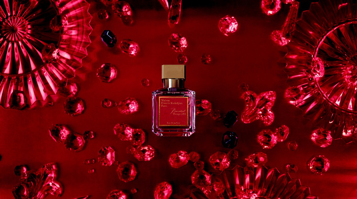 Baccarat Rouge 540 By Mfk A Story In Red Fragrance Reviews
