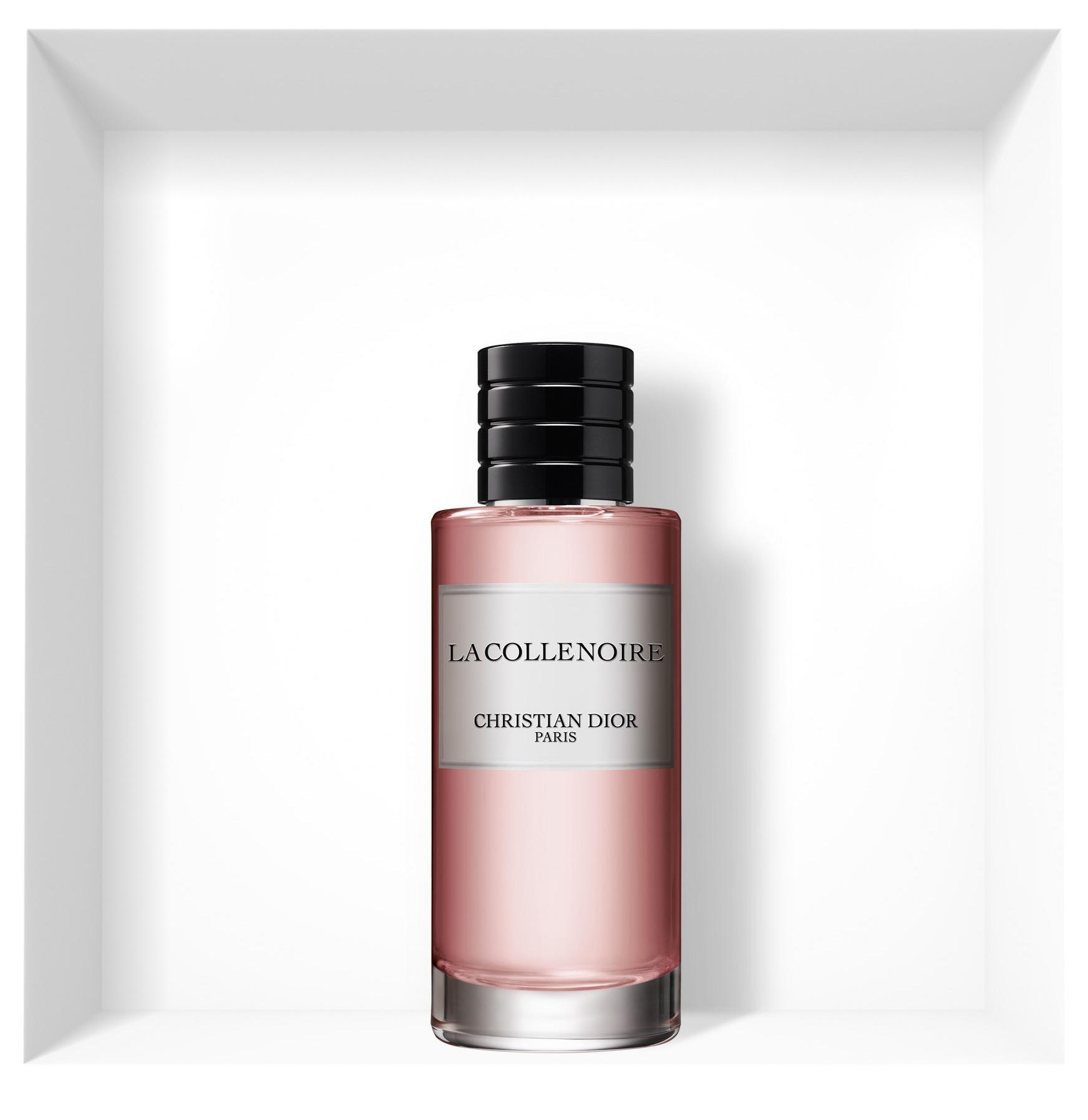 La Colle Noire Dior dior la collection privée colle noire ~ new fragrances