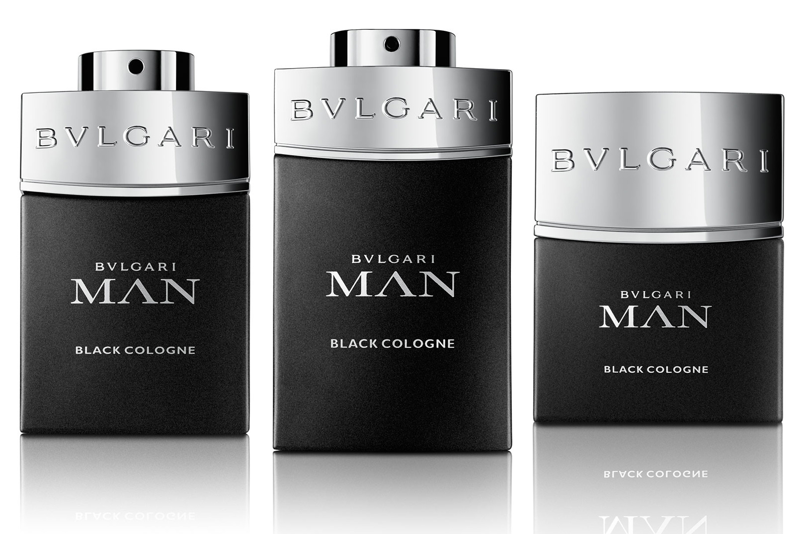 e065083414 BVLGARI MAN BLACK COLOGNE is available in the classic black flacon, just  like the previous editions of the collection, in the amount of 30ml (54  eur), ...