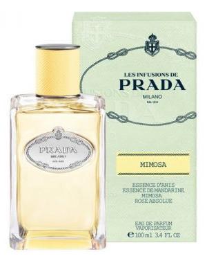98057bce Prada Infusion de Mimosa ~ New Fragrances