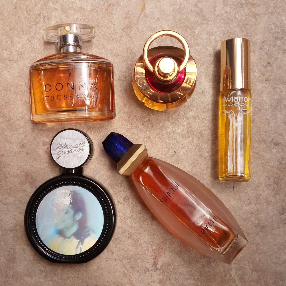 The Vintage Underdogs: Five Unfairly Forgotten Perfumes