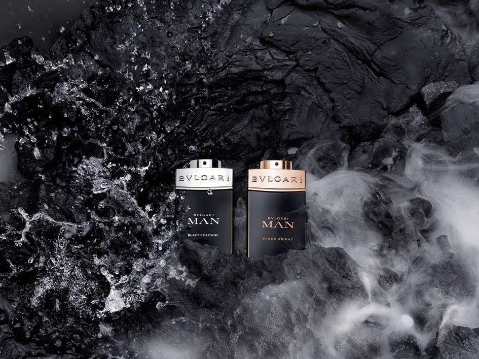 bd8149b36a Bvlgari Man Black Orient ~ New Fragrances