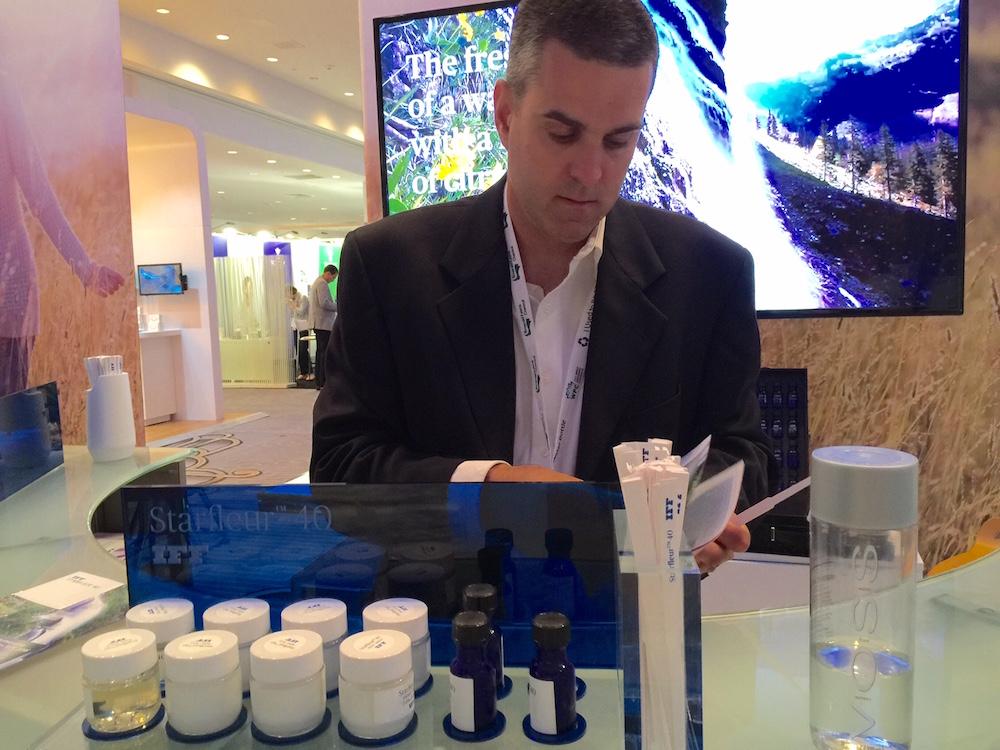 World Perfumery Congress 2016: Sustainability, Virtual