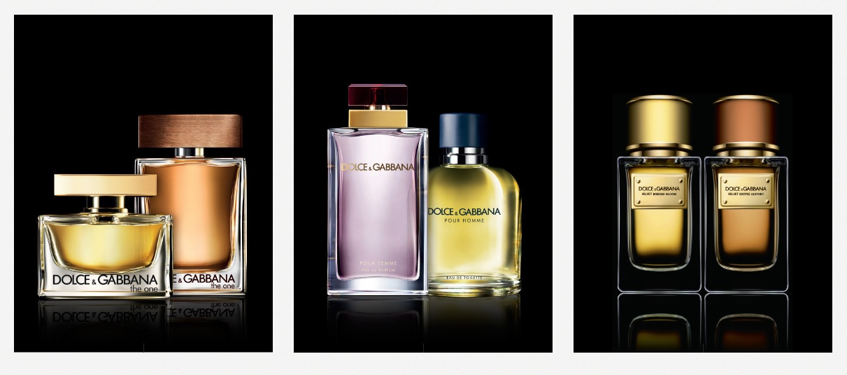 Shiseido Group acquires Dolce & Gabbana Beauty ~ Fragrance News