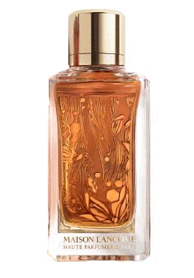 Nouveaux Lancôme De Parfums Grands Crus Les ~ 7gfb6y