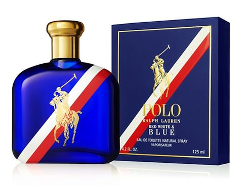 spetsar in på grossist höstskor Ralph Lauren Polo Red White & Blue ~ New Fragrances