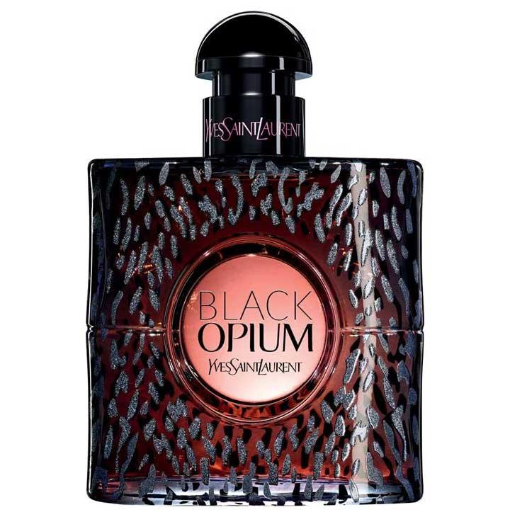 Wild Edition ~ Nouveaux Laurent Opium Yves Saint Black Parfums XOZPkiu