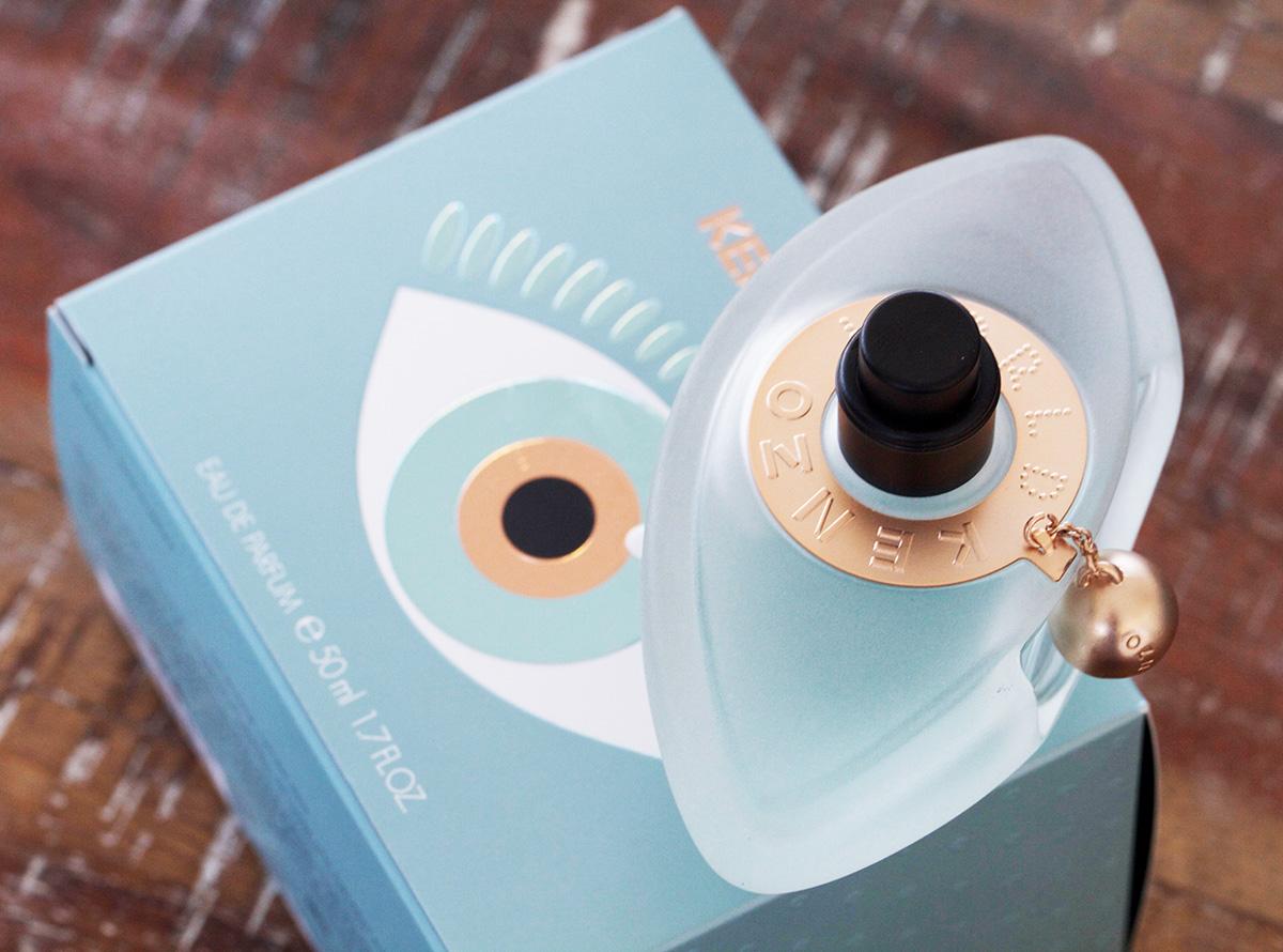 4df0c9a66 The KENZO WORLD fragrance