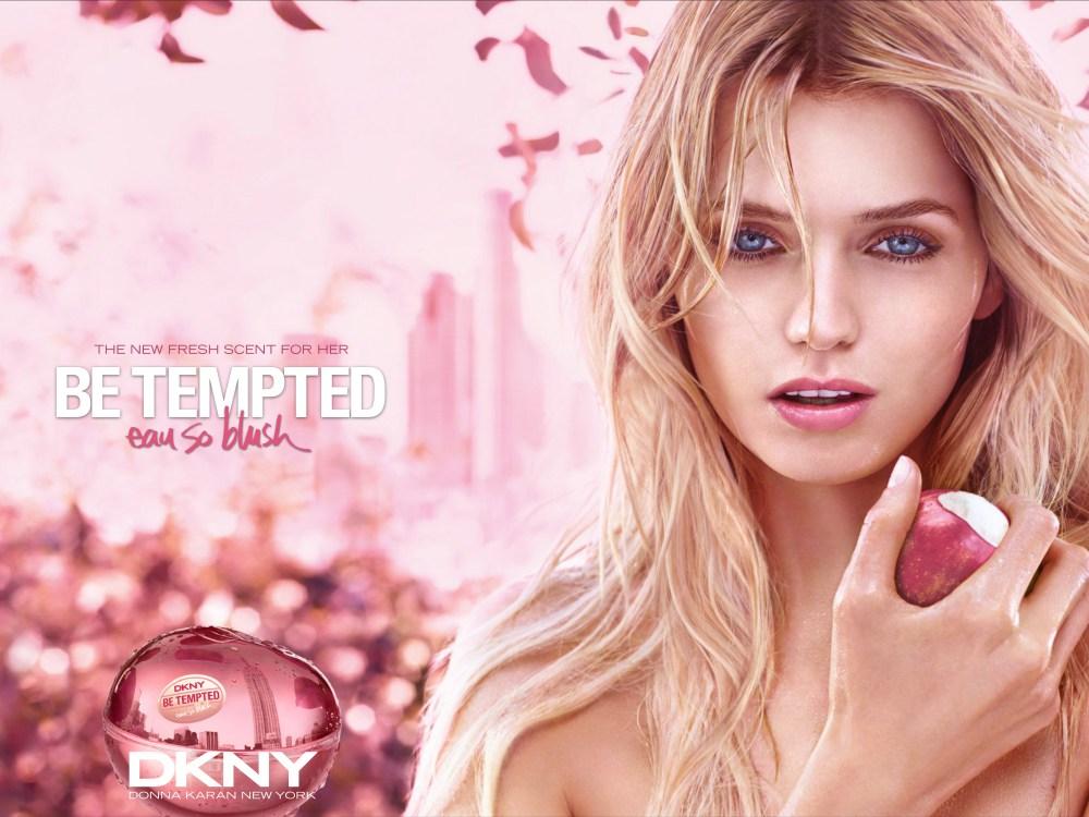 69b33b8f6 DKNY Be Tempted Eau So Blus مدعم بمجموعة من المكونات الأكثر عصريه، أكثر  جرأة وأقوى بالنسبة إلى للعطر الأصلي من مجموعة 2004. قمه العطر تجمع بين  الجريب فروت ...