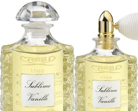 Creed Sublime Vanille Windsor Royalty Need No Shout Fragrance