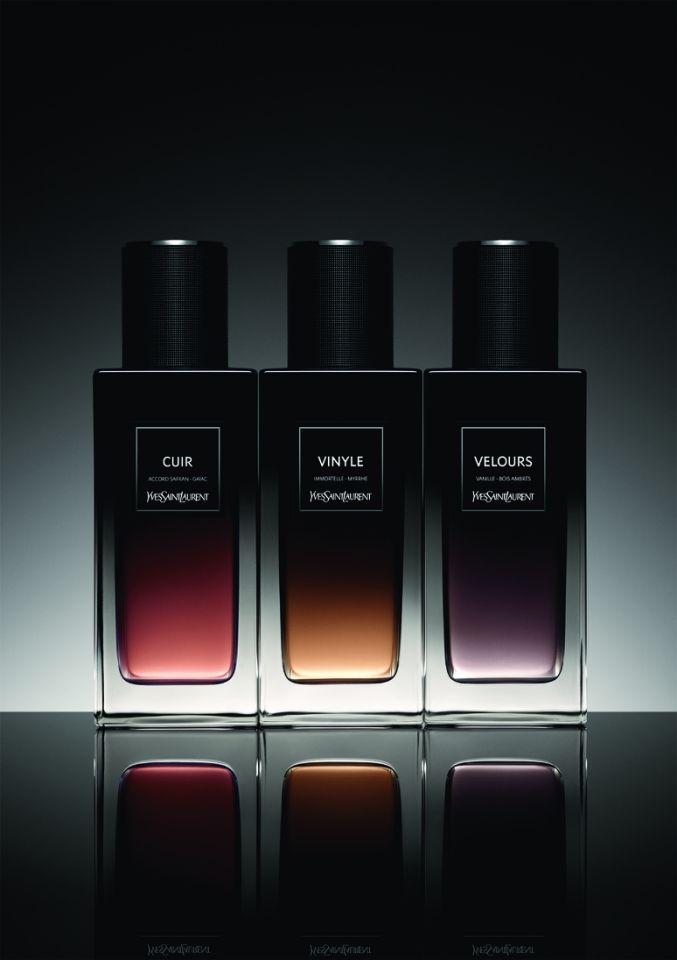 Des Yves Parfums De Saint LaurentLe Vestiaire Collection Nuit thrdCxsQB