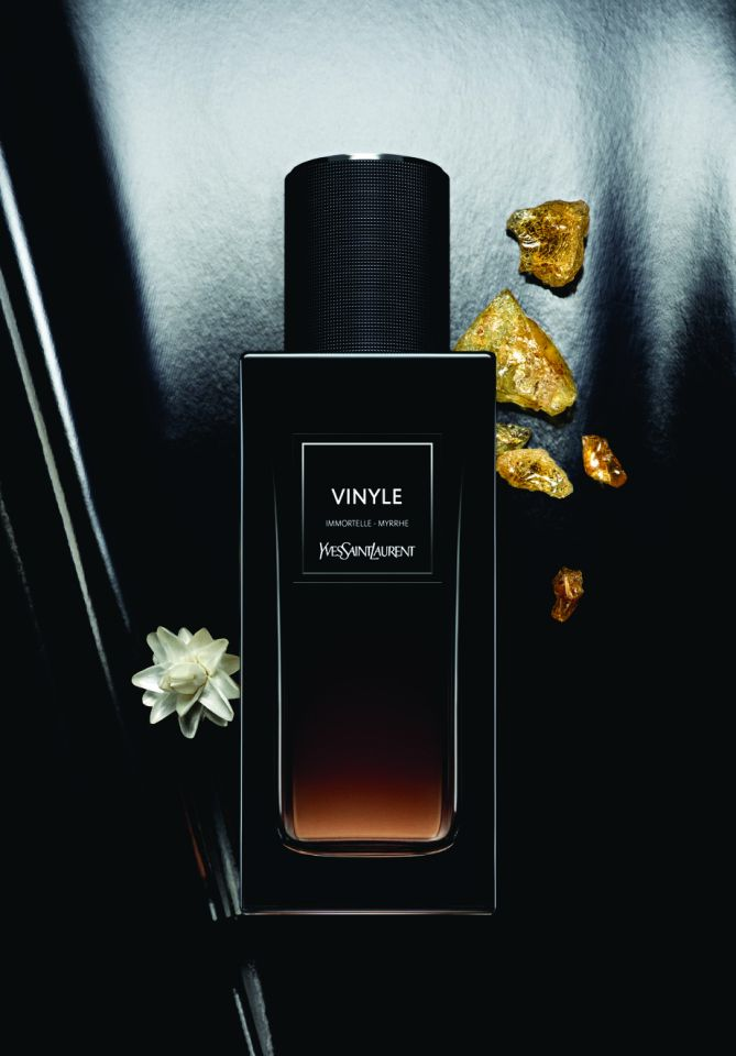 Des Parfums Vestiaire Saint Collection Nuit LaurentLe De Yves 8P0knwO