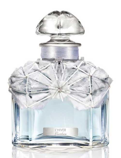 Les Quatres ~ Guerlain Nouveaux Saisons Parfums f7gyvYb6mI