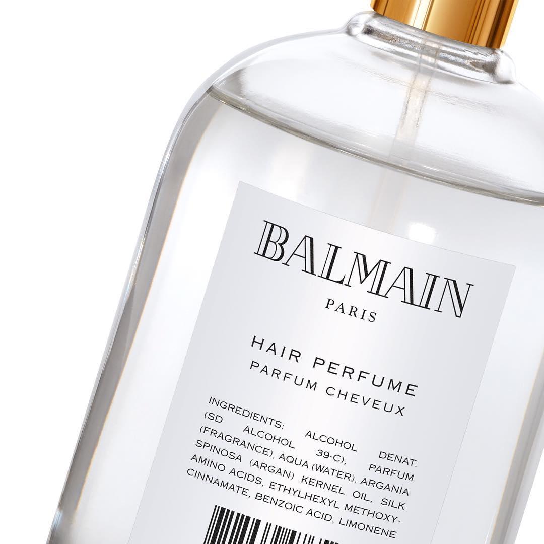 wholesale outlet huge sale factory price Parfum Cheveux Balmain ~ Nouveaux Parfums
