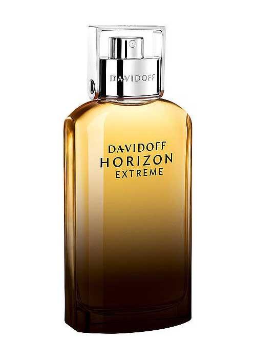 Davidoff Horizon Extreme New Fragrances