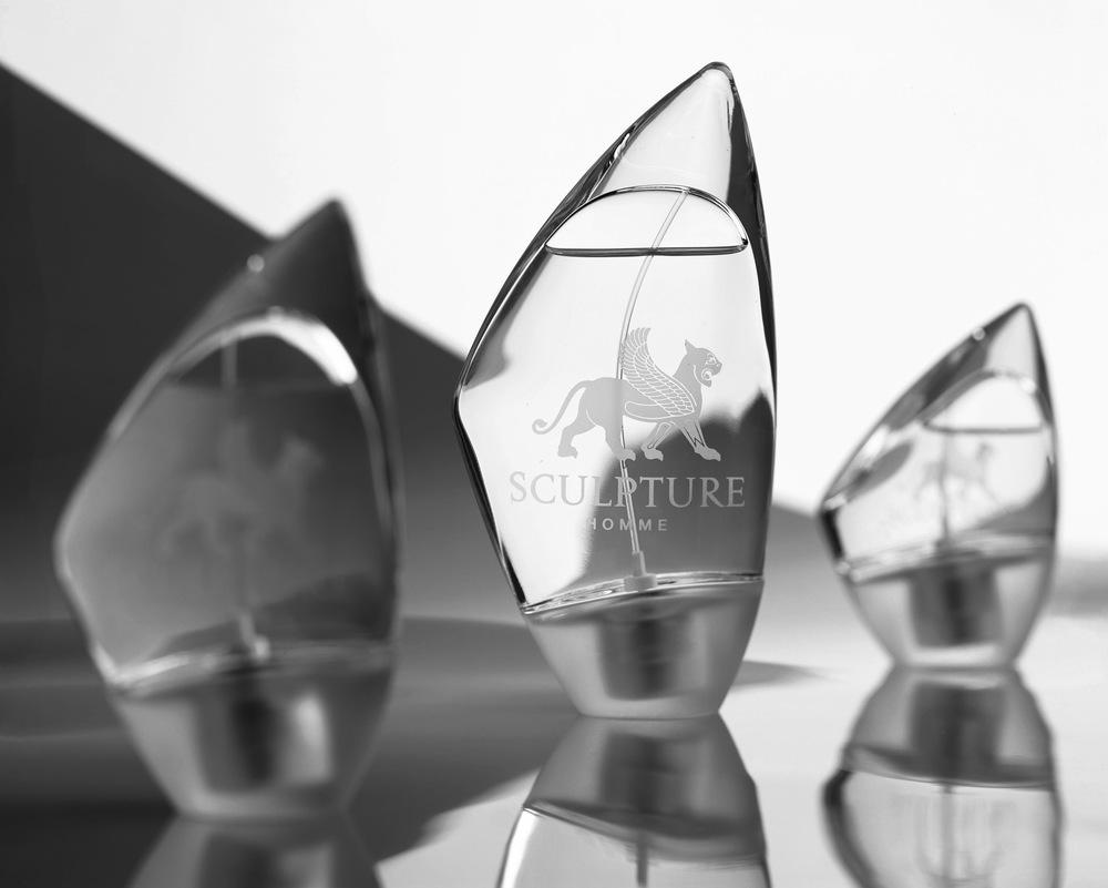 dominar Mediante bordillo  NIKOS Sculpture Homme God's Night ~ New Fragrances