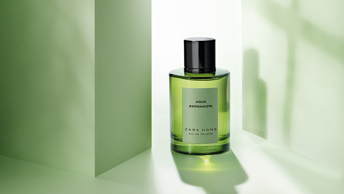 De Zara Home La Parfums Nouveaux Collection ~ QCxtrshd