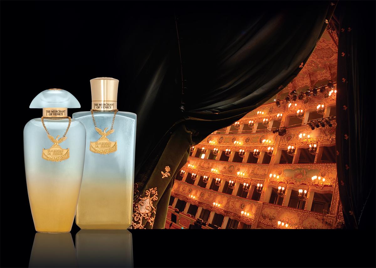 Collezione La Fenice di The Merchant of Venice ~ Profumi di