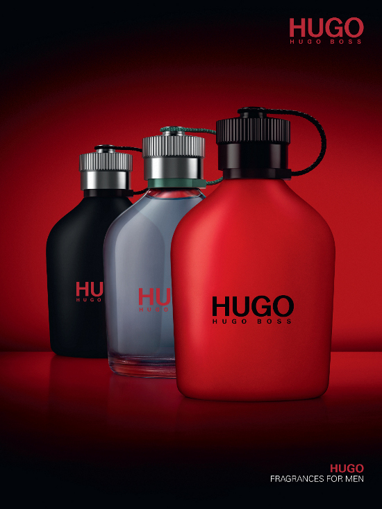 a4083bb8a2 Hugo Boss Hugo Iced ~ New Fragrances
