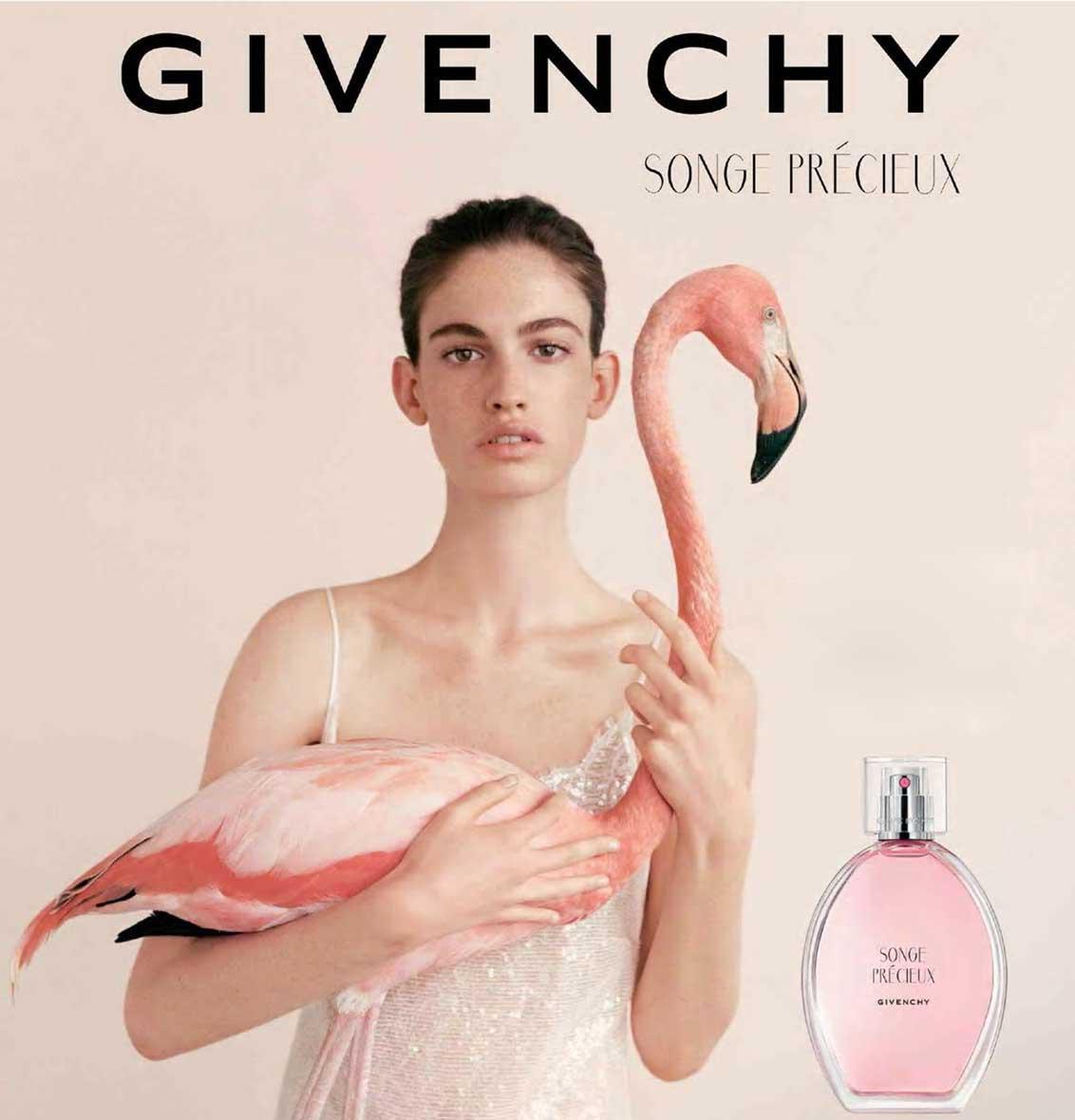 ~ Givenchy Songe Précieux Nouveaux Parfums wPk0OX8n