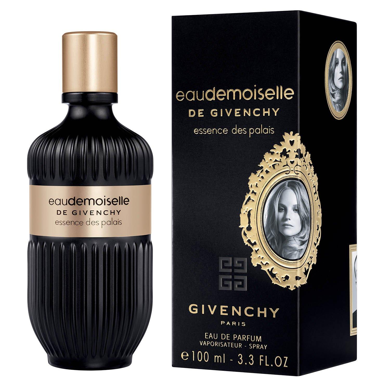 95e4d8df7 العطر الجديد من جفينشي Eaudemoiselle Essence des Palais ~ إصدار جديد