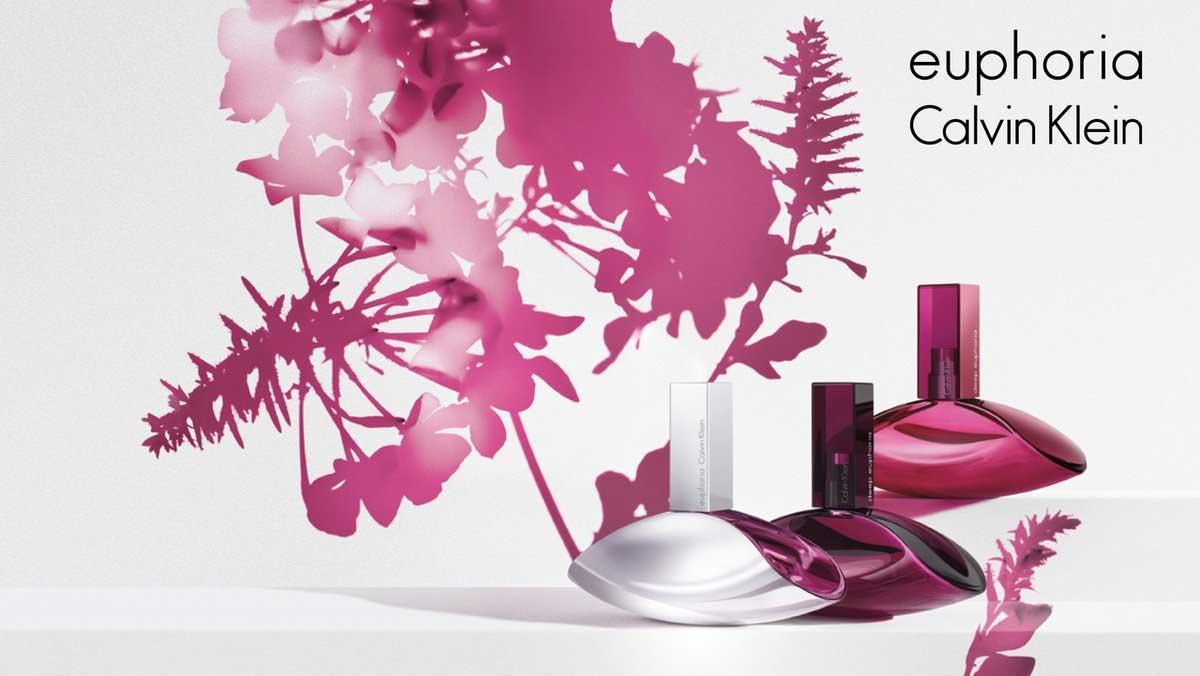 Deep Eau De Toilette Parfums ~ Nouveaux Klein Euphoria Calvin vwNn0m8