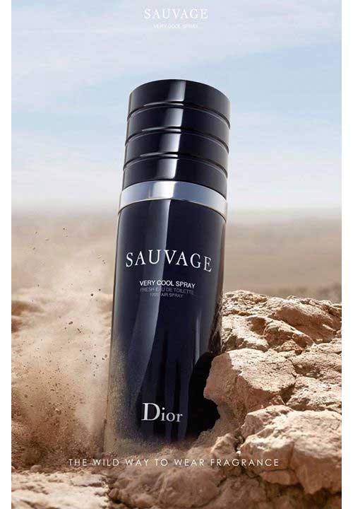 8dcc151984 Dior Sauvage Very Cool Spray ~ New Fragrances