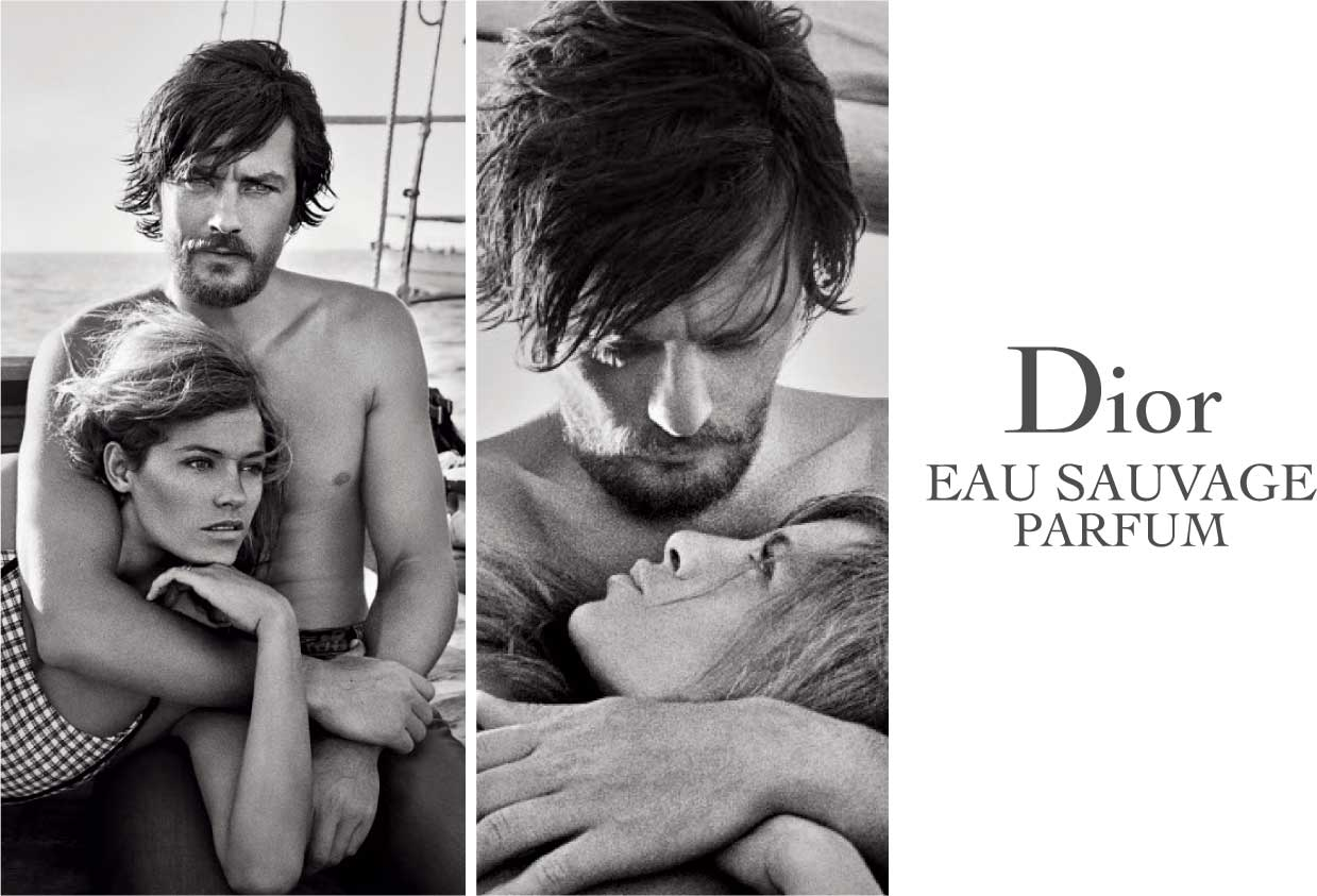 Dior Eau Sauvage Parfum 2017 New Fragrances
