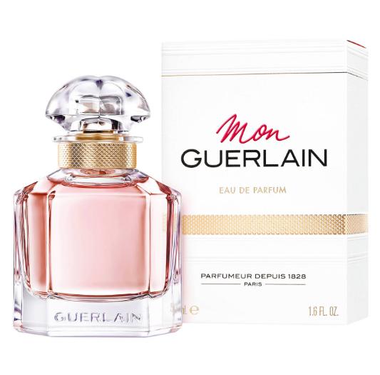 fb52fa8c4 Mon Guerlain: العطر الجورماند الجديد للنساء ~ مقالات عطرية