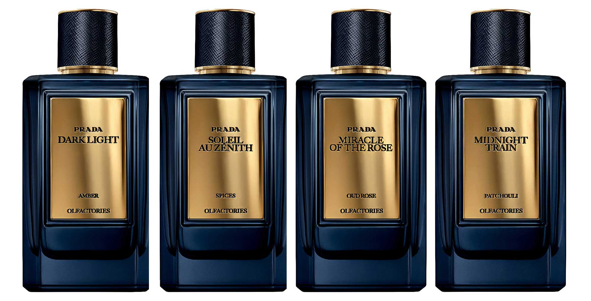 ~ Mirages Nouveaux Olfactifs Prada Parfums 80PwOkNnX