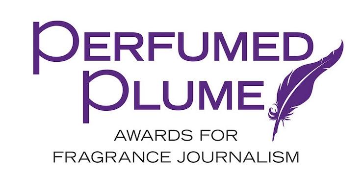 Perfumed Plume Logo