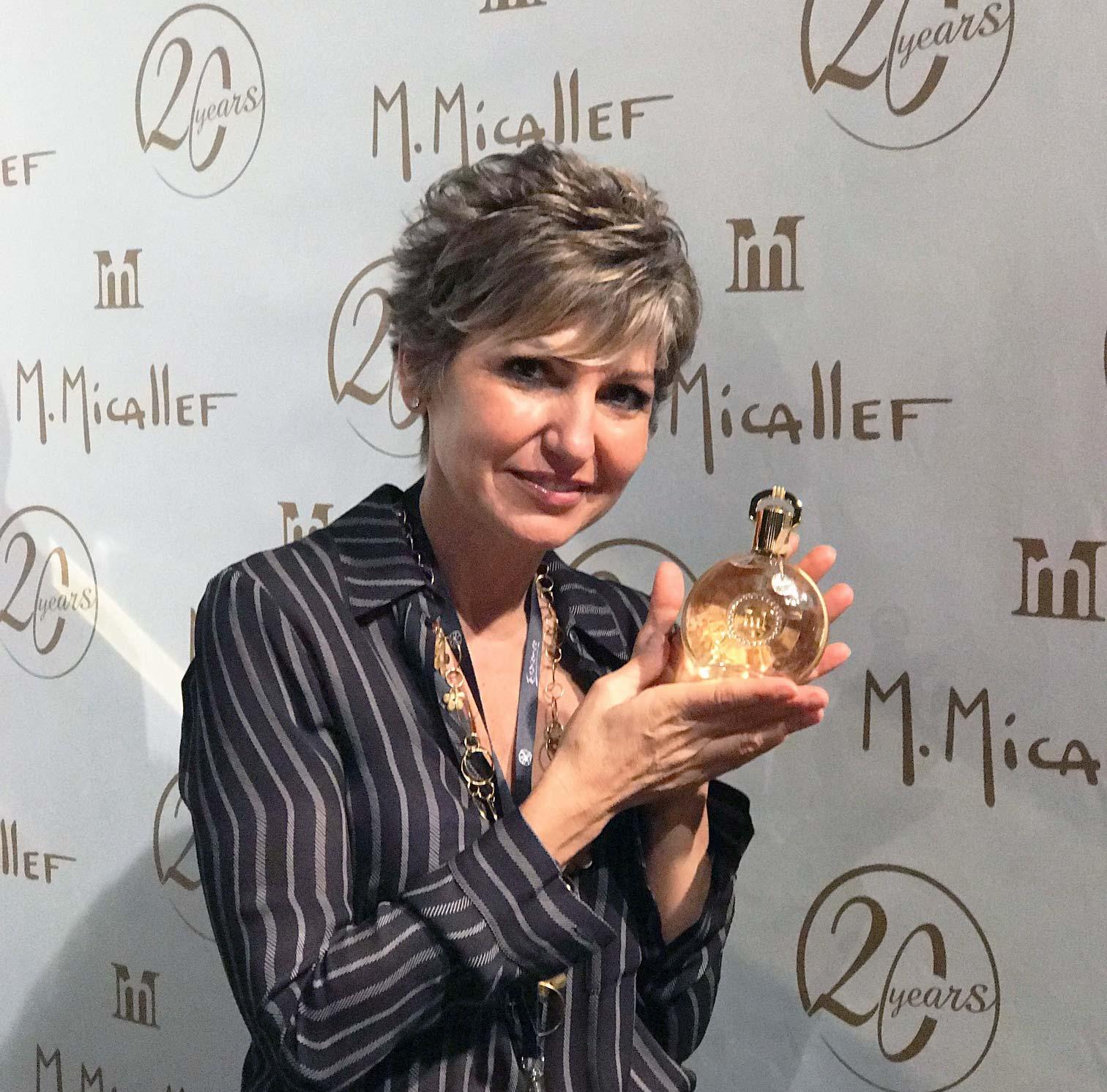 Martine Micallef