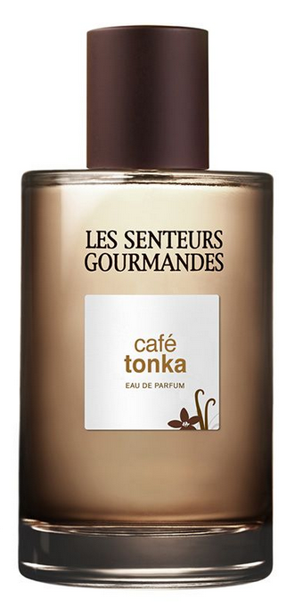 Les Senteurs Gourmandes Cafe Tonka