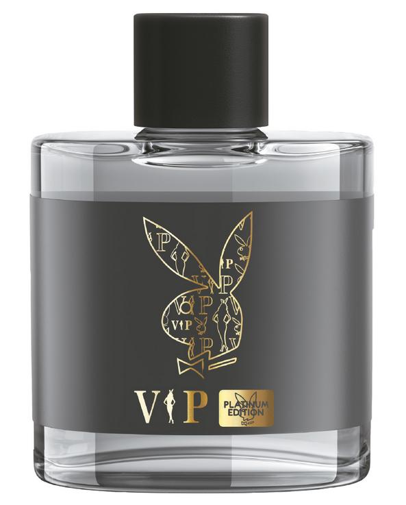 Playboy VIP Platinum Edition