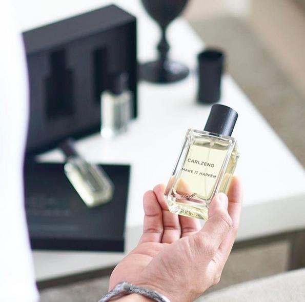 Waft fragrances